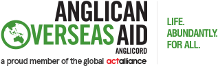 Anglican Overseas Aid - STAGING