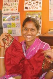 Ms Sonali Das