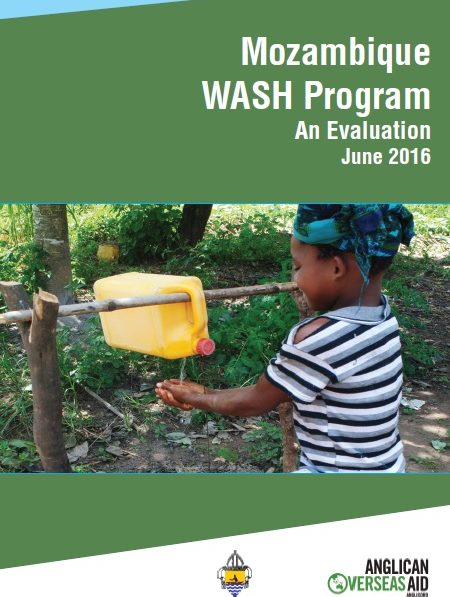 Mozambique Water, Sanitation and Hygiene Program