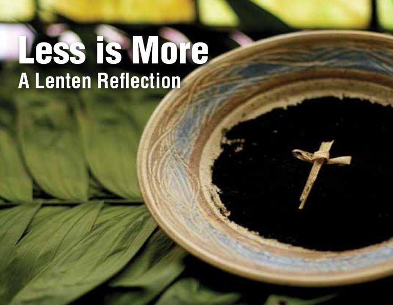 Order your Lenten reflection booklets now
