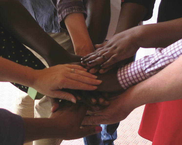 Bible Study: Restoring dignity to everyone